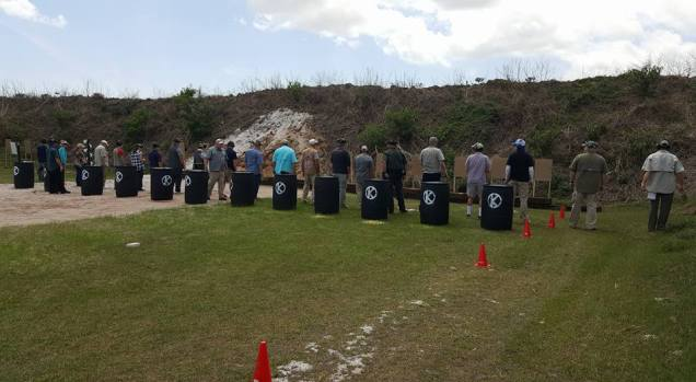AAA Combative Pistol Okeechobee April 1-2, 2017